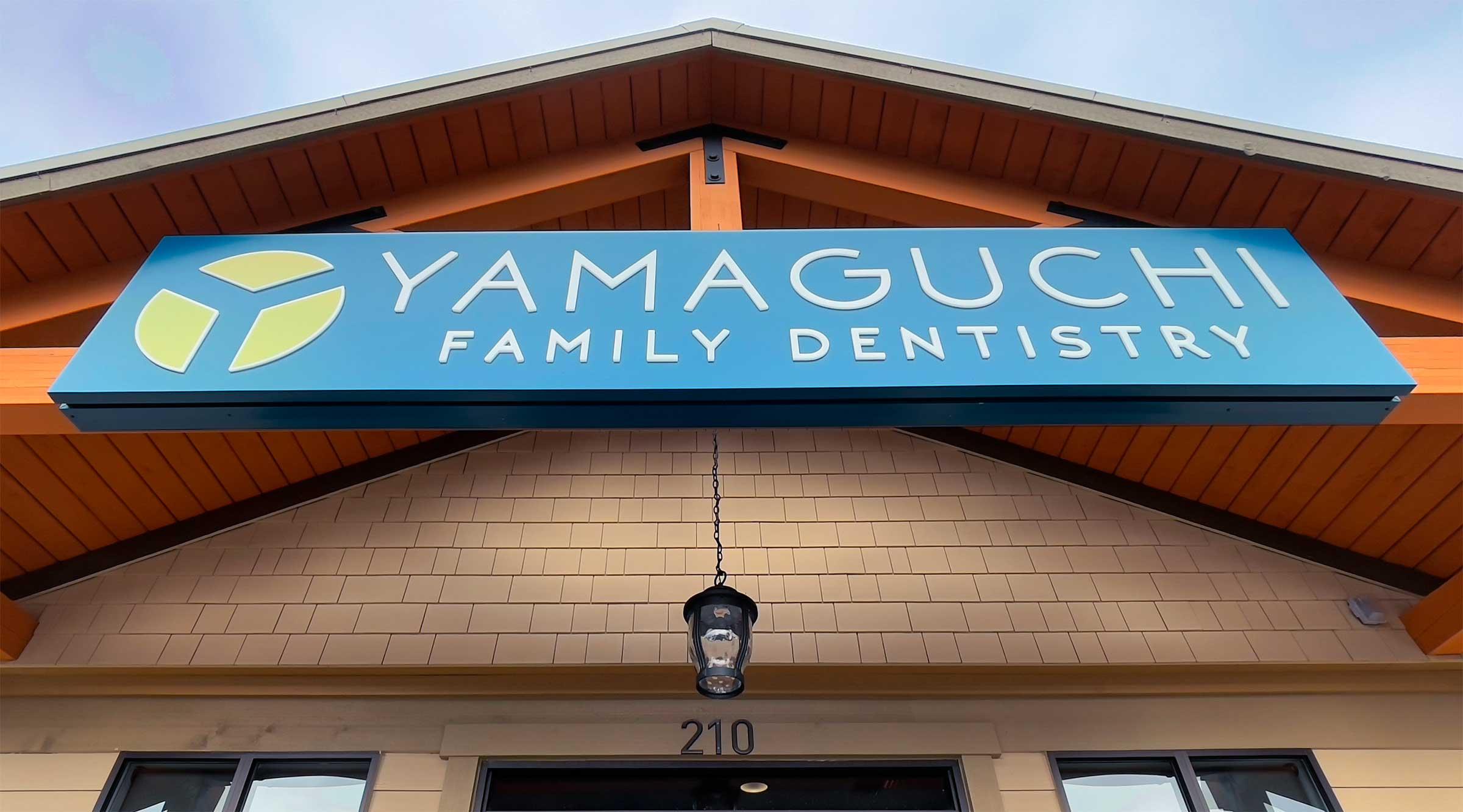 Yamaguchi Family Dentistry - Tumwater Dentist